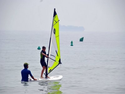 Velair Adventures Windsurf