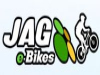Jag Bicicletas Eléctricas