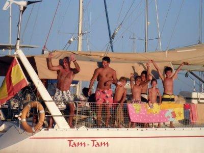 Delta Yacht Cruisers