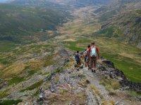 Rutas de senderismo y trekking