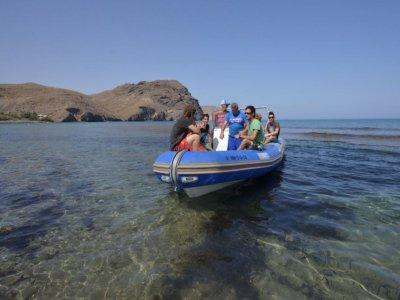 Al Abordaje del Cabo Paseos en Barco