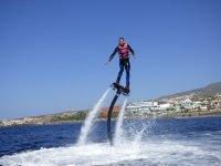 享受Flyboard Flyboard