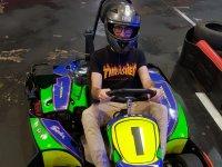 Torneon de karting