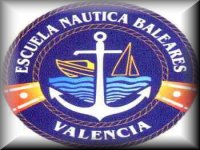 Escuela Nautica Baleares Valencia
