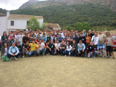 Finca Las Navillas Team Building