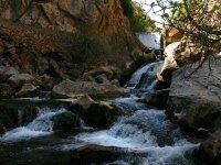 Natural Park of the Sierra de Cazorla