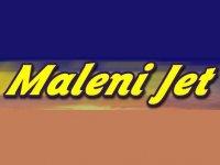 Maleni Jet Motos de Agua