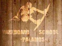 Escuela Wakeboard Palamós