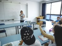 夏令营英语课程