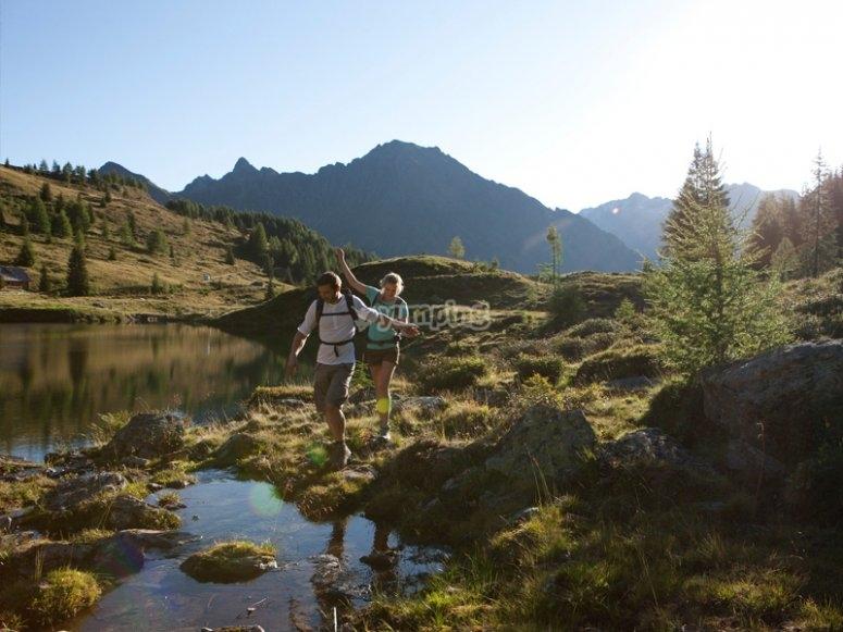Excursion to the Barranca Valley