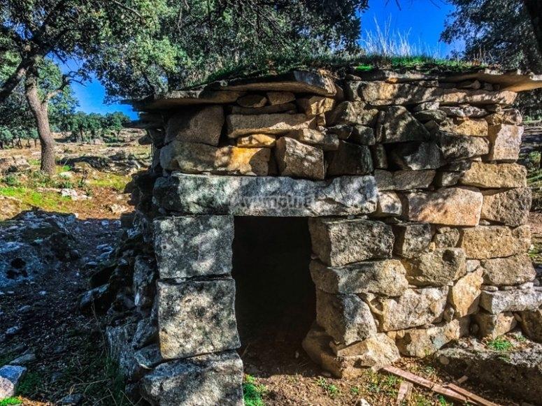 Corners of the Dehesa Boyal
