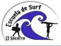 Escuela de Surf  El Socorro