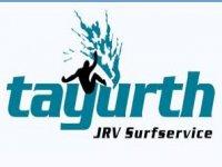 Tayurth JRV SurfService