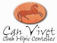 Centre Hípic Centelles-Can Vivet Rutas a Caballo