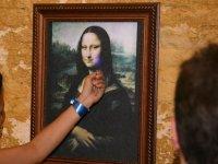 Descubre los secretos de una obra de arte