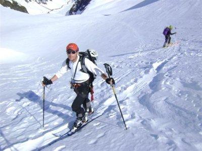 Solomonte Experiencias Esquí