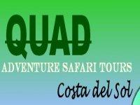 Quad Adventure Safari Tours Team Building