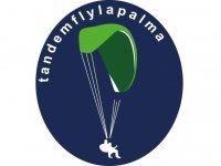 Tandem Fly La Palma