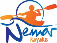 Nemar Kayaks Despedidas de Soltero