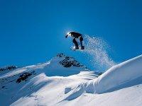 pratica della neve