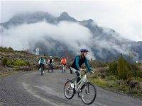 El cañón de Añisclo en bicicleta