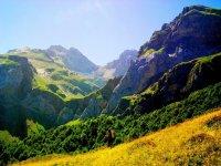 unos paisajes increibles