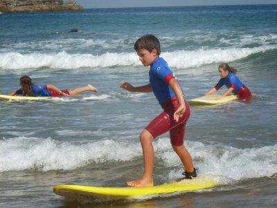 Atlantic Surf Shop Campamentos de Surf