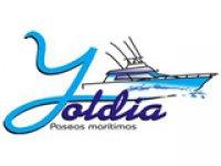 Yoldia II Despedidas de Soltero