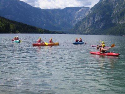 Charate Kayaks