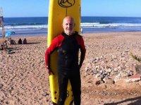 El surf como estilo de vida