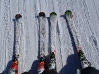 Descensos de esquí