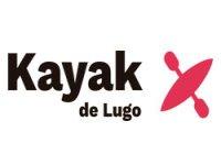 Kayak de Lugo