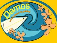 Damos Surf School