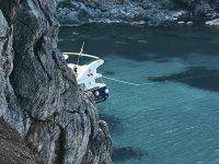 Paseo en barco por la Costa Blanca