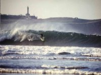 Great swell