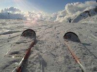 Esquí de fondo en Murcia