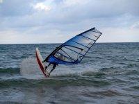 Windsurf al maximo