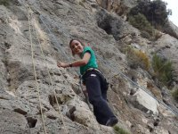 Climbing courses in all modalities