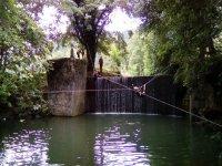Gymkana sobre el agua
