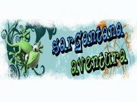 Sargantana Aventura Barranquismo