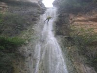 The canyoning in its purest state