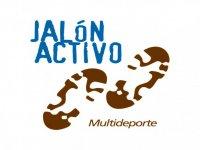 Jalón Activo Barranquismo