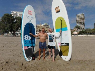 After Surf
