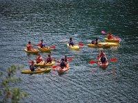 Canoe war