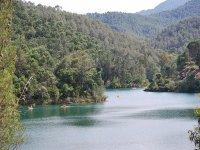 Benitandús Reservoir