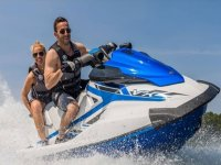 Jet ski route in Ribadesella on Tuesdays 1 h