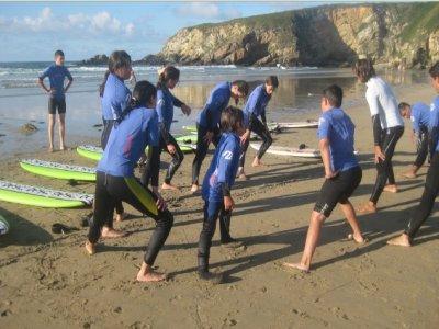 Surf Escuela