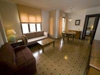 Apartments in Lleida