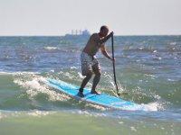Paddle Surf en Huelva