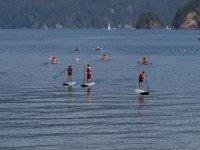 La mejor escuela de Paddle surf
